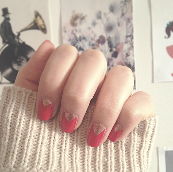 To Nail Art or Not to Nail Art, is That Even a Question? |